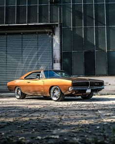Charger Rt, 1969 Dodge Charger, Dodge Challenger Hellcat, Old School Cars, Best Muscle Cars, Cute Cars, My Ride, Chevrolet Corvette, Vintage Cars