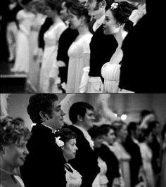 regencyera:    Felicity Jones as Catherine Morland and J. J. Feild as Henry Tilney inNorthanger Abbey, 2007.