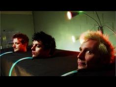 Green Day - Heart Like A Hand Grenade [Official Theatrical Trailer] - YouTube