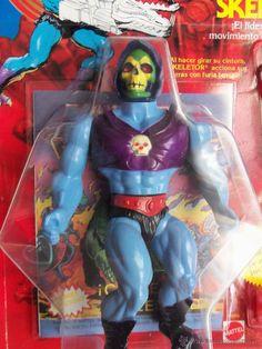 Figuras Masters del Universo: - Foto 9 - 49164339