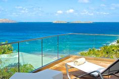 WIMCO Villa WV UPS in St. Barthelemy