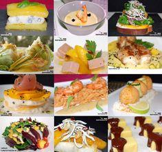 Doce recetas con mango