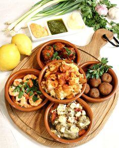 Tapas The Gourmet Market Tapas, Food, Gourmet, Essen, Meals, Yemek, Eten