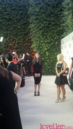 Adorable Mayim Bialik at the Audi Pre-Emmy Party #Emmys @Primetime Emmys