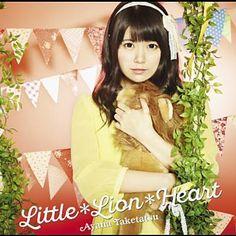 Little*lion*heart - 竹達彩奈