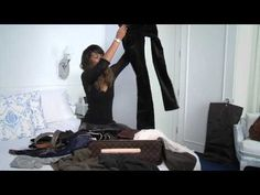 Closet Confessions Starring CHANEL IMAN