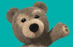 Mały Miś Kuba czyli Little Charlie Bear