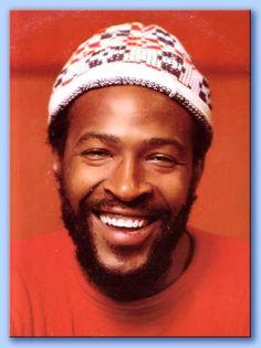 Marvin Gaye   1939-1984