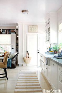 Kitchen Ideas: 8 Showstopping Elements - The Inspired Room