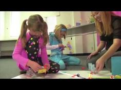 Every Girl is an Artist, Architect, Engineer, and Visionary! from Roominate - the Building Toy for GirlsInnovative blend of creativity, engineering, and fun! Inspire your daughter in STEM (science, technology, engineering, and math) Build her confidence and develop her spatial skills.