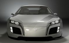 2011 Volkswagen Concept Sports Car http://gowansmotorgroup.com.au/