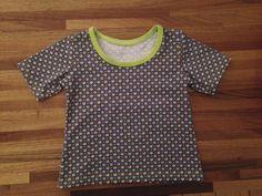 T-Shirt // Basic-Tunika Ki-ba-doo