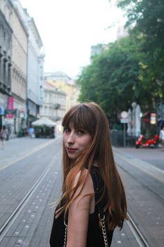 DJEVOJKA OD MODE: Zagreb streetstyle
