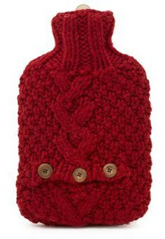Knit-hot-water-bottle-cover-seed-paper