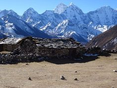 Everest panorama trekking is one the best short trekking trail in Everest region which gives you outstanding views of mountains including Mt. Everest, Mt. Lhotse, Mt. Nuptse and other amazing peaks.
