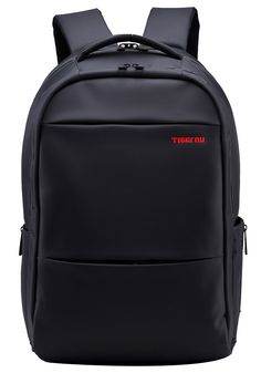 Amazon.com: Slim Business Laptop Backpack: Unisex, 2015 New Arrival Advanced Design with Lots of Pockets, Professional Quality, Waterproof, Stylish and Lightweight,(Black): Computers & Accessories