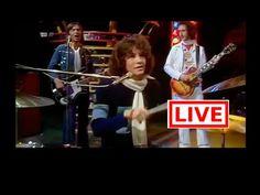 Pilot-Magic live 1975 - YouTube