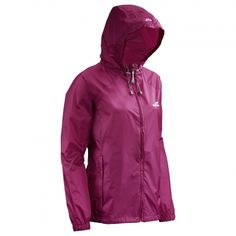 Pocket-it Rain Jacket Women - Berry Rain Jacket Women, Rain Wear, Hooded Jacket, Raincoat, My Style, Berry, Jackets, Outdoors, Camping