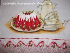 Sônia Regina Pintura em Tecidos e Artesanatos: