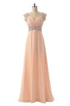 Sarahbridal Empire Long Chiffon Party Prom Evening Dress SD179-US6 Sarahbridal http://www.amazon.com/dp/B00NZTXIWU/ref=cm_sw_r_pi_dp_zCobvb1M621DF