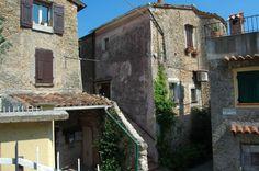 condamina: San Bernardo Frazione di Ventimiglia (IM)   Case...
