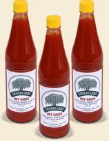 Treebeards Hot Sauce