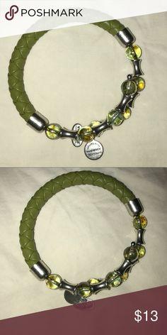 Alex & Ani Rope & Stone Wrap Bracelet Alex & Ani Rope & Stone Wrap Bracelet. Green. Alex & Ani Jewelry Bracelets