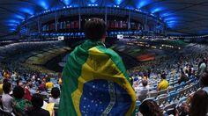 Ceremonia de clausura Río 2016: horario y cómo será la fiesta de cierre de los Juegos Olímpicos - JJ OO Río 2016 http://befamouss.forumfree.it/?t=72901013
