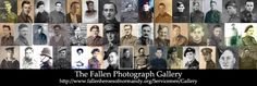 The Fallen Photograph Gallery at http://www.fallenheroesofnormandy.org/Servicemen/Gallery  for photographs of, and links to the memorial pages, for the first 45 British and Canadian Normandy casualties that have been added to the Fallen Heroes of Normandy archive and website. Each memorial page has a BOOK OF REMEMBRANCE, all are welcome to add their comments...