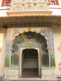 Hawah Mahal, Jaipur, India When One Door Closes, Stream Of Consciousness, Jaipur India, Closed Doors, Incredible India, Zine, The Incredibles, Architecture, Beautiful