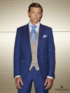 verde Semilevita verde azul semicruzado boda y con estampada novio corbata para rotoli slim chaleco aawqg1O