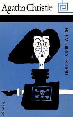 Erik Artell 1968, book cover