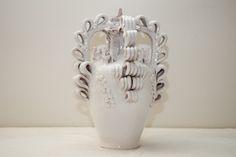 Doriana Usai, ceramica.