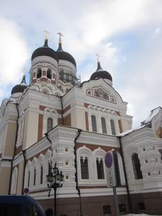 Alexander-Newski-Kathedrale (c) Fabian Eltges - weltvermessen.de