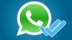 elmisternologia21: Lee tus mensajes de whatsapp sin que sepan que lo has leído.