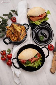 Veggie Burger, Burger Rezept, Burger Rezept vegetarisch, Burger Rezepte gesund, Burger selbermachen, Veggie Burger selbermachen, vegetarische Burgerlaibchen, Food Blogs, International Recipes, Creative Food, Easy Peasy, Good Food, Veggies, Vegetarian, Favorite Recipes, Dinner