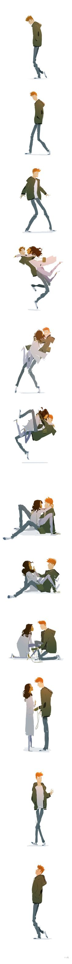 That one time.... by PascalCampion.deviantart.com on @deviantART