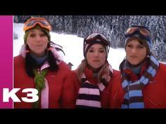 K3 - Shakalaka (K3 in de Sneeuw) - YouTube