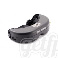 FatShark Predator V2 Video Glasses w/Transmitter and Camera - 280$