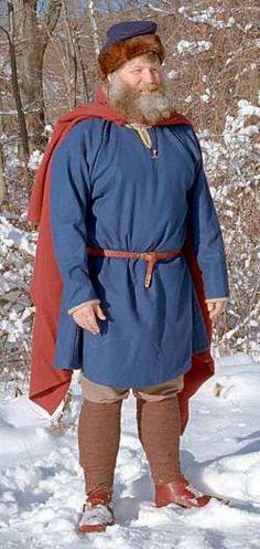 Norse Man