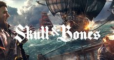 Family Logo, Game Info, Skull And Bones, Xbox One, Video Game, Landscape, Scenery, Video Games, Landscaping