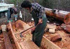 ancient hawaiian canoe building - Google Search Canoe, Woodworking Tools, Wood Crafts, Hawaiian, Traditional, Google Search, Building, Maori, Tools For Working Wood