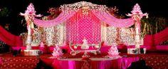 Indian Wedding... Stage