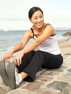 A Workout Routine Made Just for Women - Women's Health Center - Everyday Health