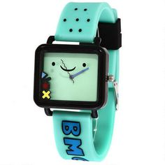 Adventure Time Beemo Watch