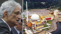 Jornal Municipal: Em pauta, a perigosa abertura do setor nuclear