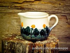 Savenvalajanhuone - Beauty that lasts. For more of our love poured into SHHS Ceramics, check out the Online Store: www.astiasto.com/verkkokauppa #dishes #ceramics #Finland #Lapland Sugar Bowl, Bowl Set, Finland, Ceramics, Dishes, Store, Check, Beauty, Ceramica
