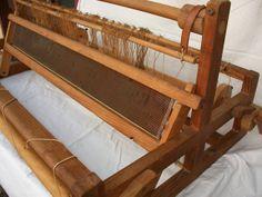 Weiteres - Details Für Tischwebstuhl , Kursus zum Einrichten - ein Designerstück von WildeWebe bei DaWanda
