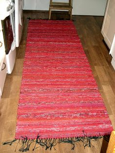 Rag Rugs, Kilims, Recycled Fabric, Woven Rug, Weaving, Cotton, Diy, Home Decor, Window Boxes