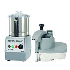Robot Coupe R402 SERIES A Series A Combination Food Processor